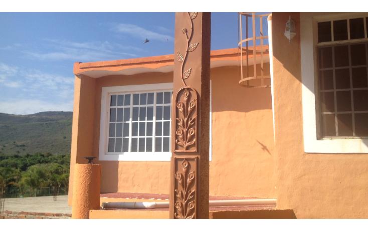 Foto de casa en venta en  , san luis soyatlan, tuxcueca, jalisco, 1516534 No. 14