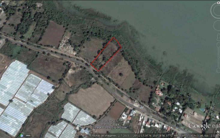 Foto de terreno habitacional en venta en, san luis soyatlan, tuxcueca, jalisco, 1815406 no 01