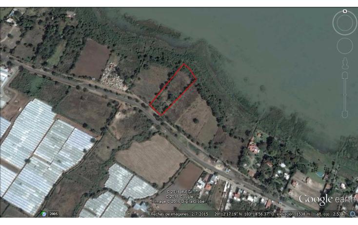 Foto de terreno habitacional en venta en  , san luis soyatlan, tuxcueca, jalisco, 1815406 No. 01