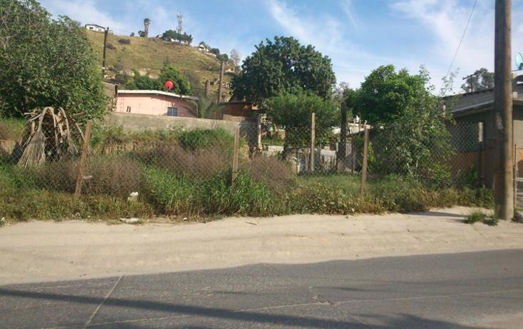 Foto de terreno habitacional en venta en  , san luis, tijuana, baja california, 887247 No. 01