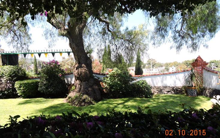 Foto de casa en venta en  , san luis tlaxialtemalco, xochimilco, distrito federal, 1405925 No. 03