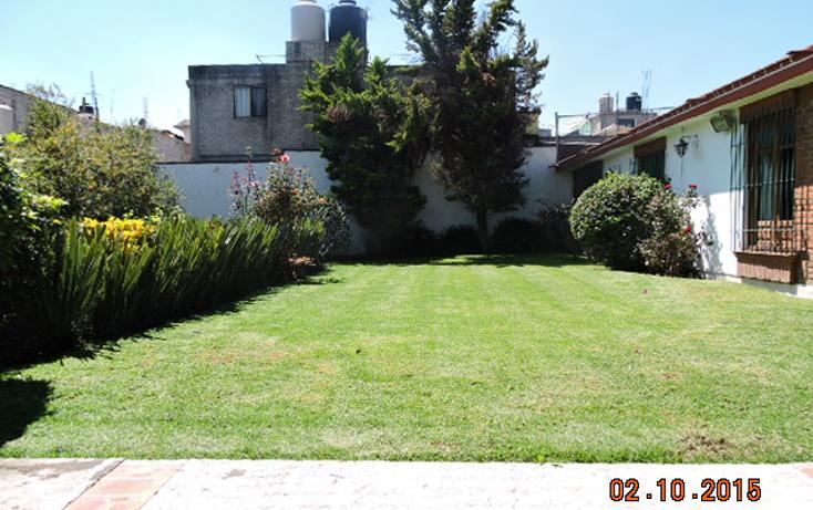 Foto de casa en venta en  , san luis tlaxialtemalco, xochimilco, distrito federal, 1405925 No. 05