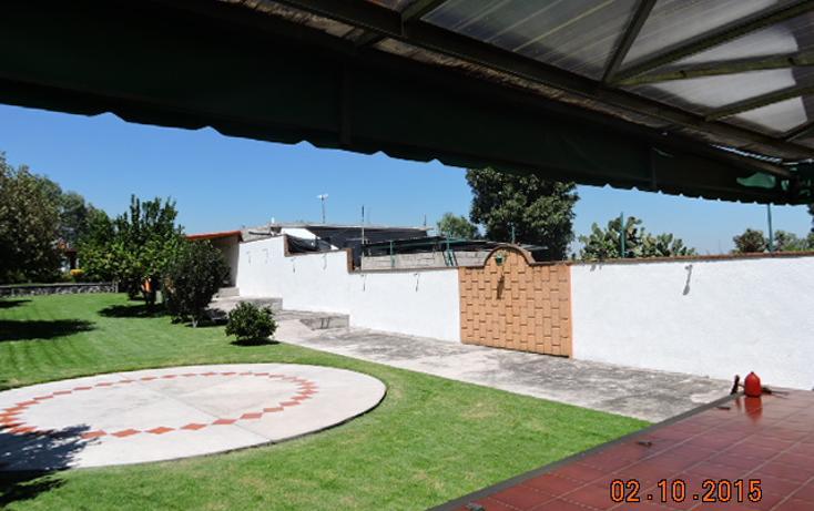 Foto de casa en venta en  , san luis tlaxialtemalco, xochimilco, distrito federal, 1405925 No. 07