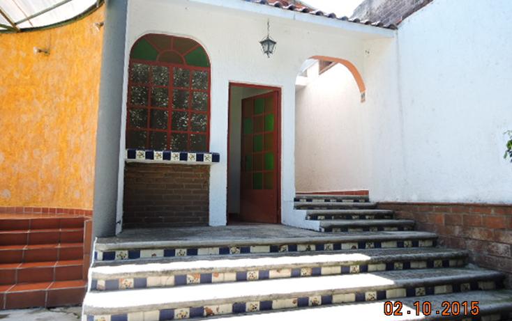 Foto de casa en venta en  , san luis tlaxialtemalco, xochimilco, distrito federal, 1405925 No. 08
