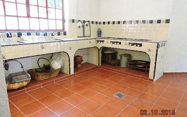 Foto de casa en venta en  , san luis tlaxialtemalco, xochimilco, distrito federal, 1405925 No. 10