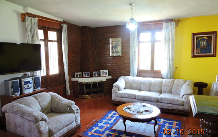 Foto de casa en venta en  , san luis tlaxialtemalco, xochimilco, distrito federal, 1405925 No. 15