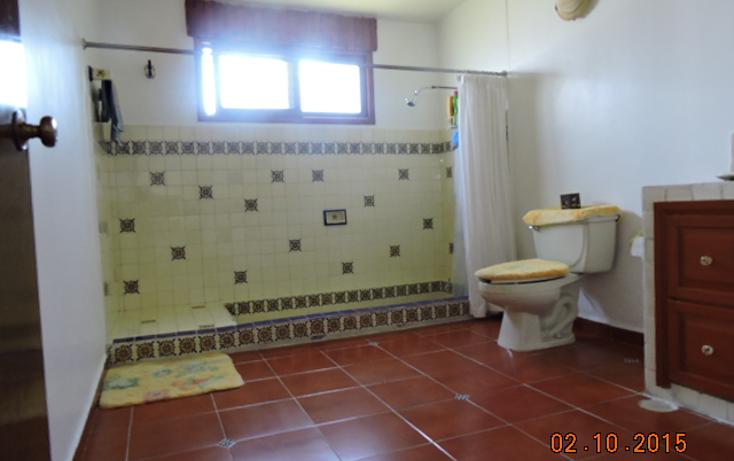 Foto de casa en venta en  , san luis tlaxialtemalco, xochimilco, distrito federal, 1405925 No. 17