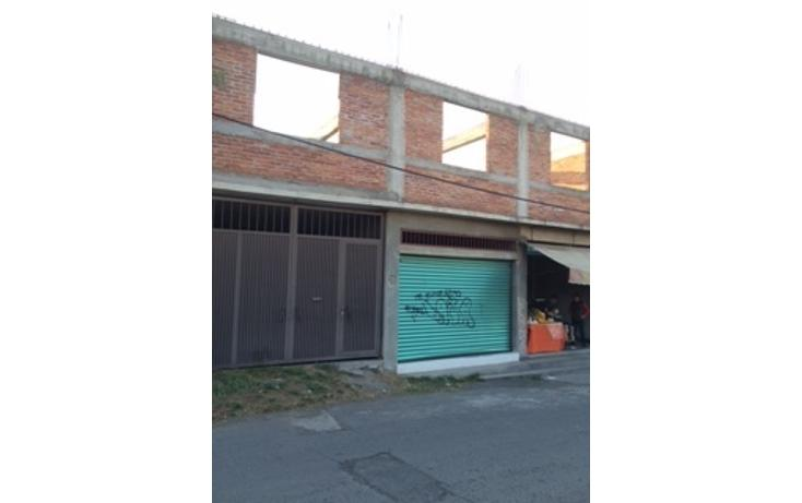 Foto de terreno comercial en venta en  , san luis tlaxialtemalco, xochimilco, distrito federal, 1596926 No. 01