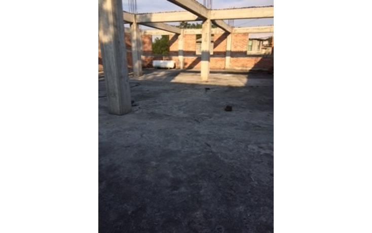 Foto de terreno comercial en venta en  , san luis tlaxialtemalco, xochimilco, distrito federal, 1596926 No. 02