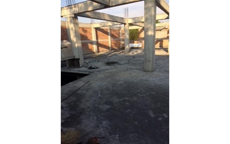 Foto de terreno comercial en venta en  , san luis tlaxialtemalco, xochimilco, distrito federal, 1596926 No. 03