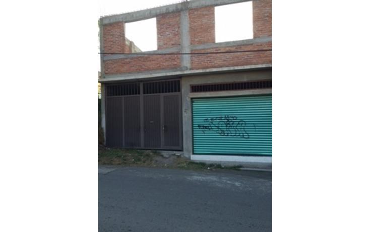 Foto de terreno comercial en venta en  , san luis tlaxialtemalco, xochimilco, distrito federal, 1596926 No. 09