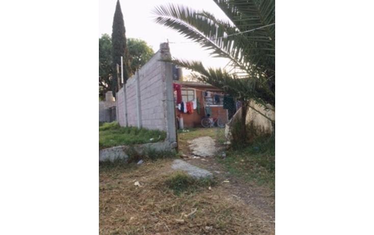 Foto de terreno habitacional en venta en  , san luis tlaxialtemalco, xochimilco, distrito federal, 1599921 No. 01
