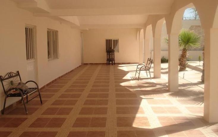 Foto de casa en venta en  , san luis, torreón, coahuila de zaragoza, 981923 No. 03