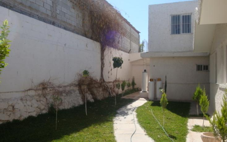 Foto de casa en venta en  , san luis, torreón, coahuila de zaragoza, 981923 No. 18