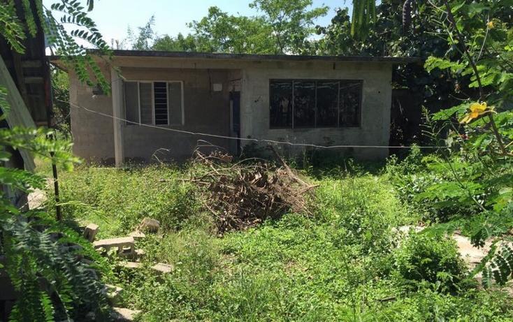 Foto de casa en venta en  , san luisito, gonzález, tamaulipas, 1190553 No. 01