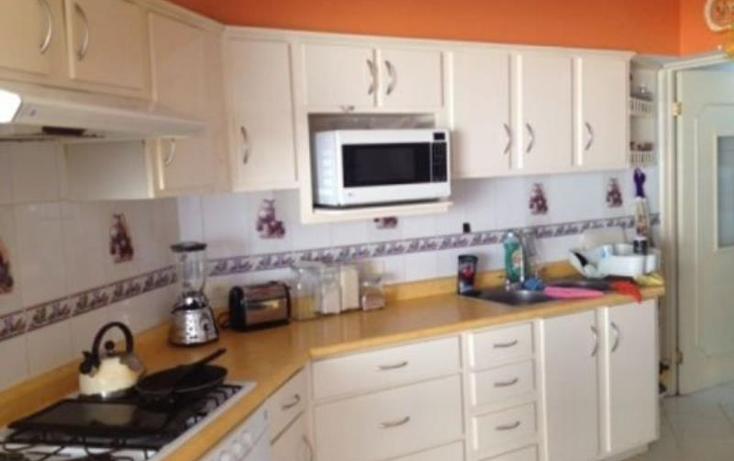 Foto de casa en venta en  , san luisito, torreón, coahuila de zaragoza, 1743995 No. 09