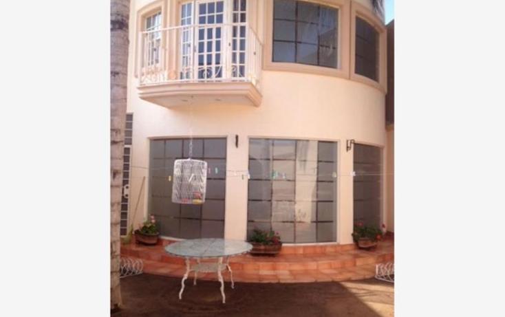 Foto de casa en venta en  , san luisito, torreón, coahuila de zaragoza, 1743995 No. 14