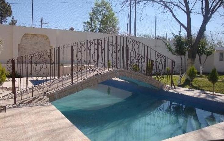 Foto de rancho en venta en  , san luisito, torreón, coahuila de zaragoza, 400248 No. 01