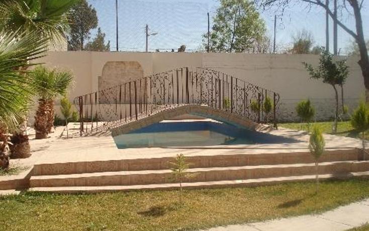 Foto de rancho en venta en  , san luisito, torreón, coahuila de zaragoza, 400248 No. 03