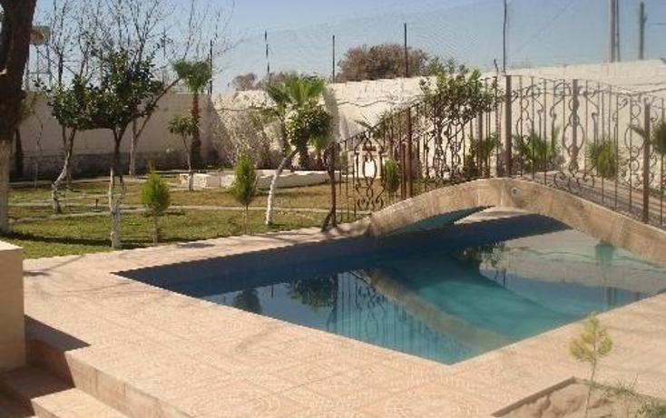 Foto de rancho en venta en  , san luisito, torreón, coahuila de zaragoza, 400248 No. 04