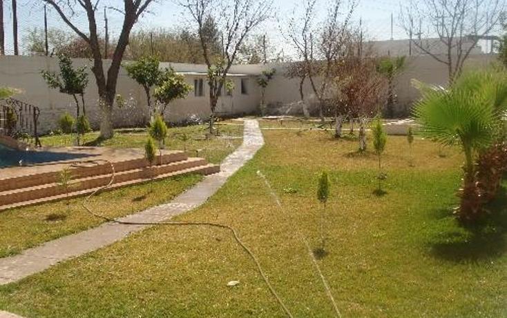 Foto de rancho en venta en  , san luisito, torreón, coahuila de zaragoza, 400248 No. 18