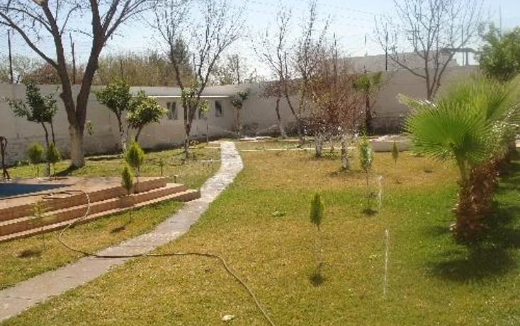 Foto de rancho en venta en  , san luisito, torreón, coahuila de zaragoza, 400248 No. 19