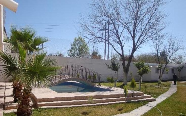 Foto de rancho en venta en  , san luisito, torreón, coahuila de zaragoza, 400248 No. 23
