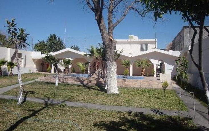 Foto de rancho en venta en  , san luisito, torreón, coahuila de zaragoza, 400248 No. 26