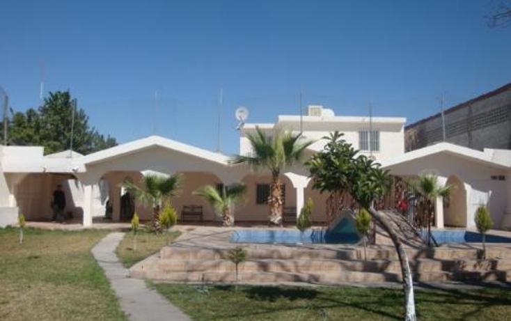 Foto de rancho en venta en  , san luisito, torreón, coahuila de zaragoza, 400248 No. 29