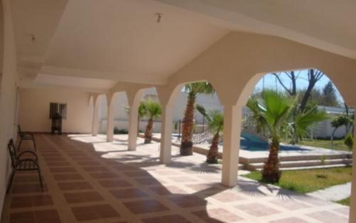 Foto de rancho en venta en  , san luisito, torreón, coahuila de zaragoza, 400248 No. 35