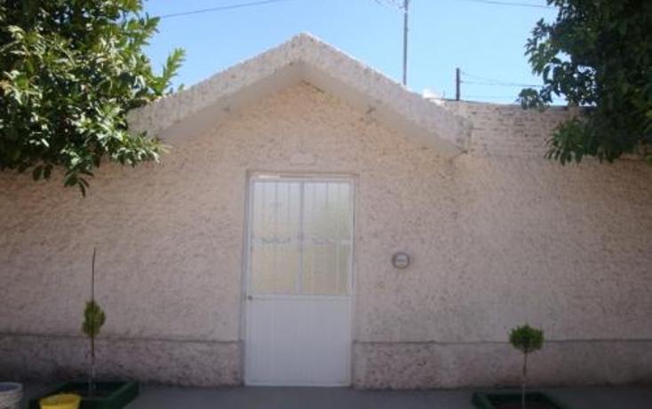 Foto de rancho en venta en  , san luisito, torreón, coahuila de zaragoza, 400248 No. 49