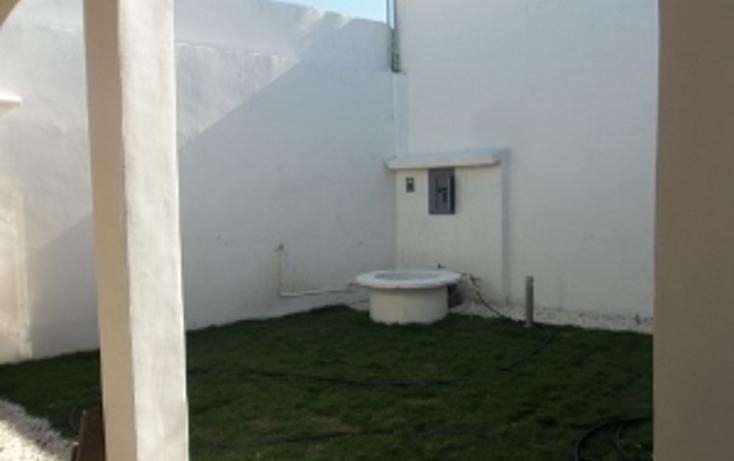 Foto de casa en renta en  , san manuel, carmen, campeche, 1147351 No. 04