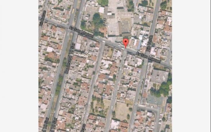 Foto de casa en venta en san manuel, jardines de san manuel, puebla, puebla, 582091 no 01