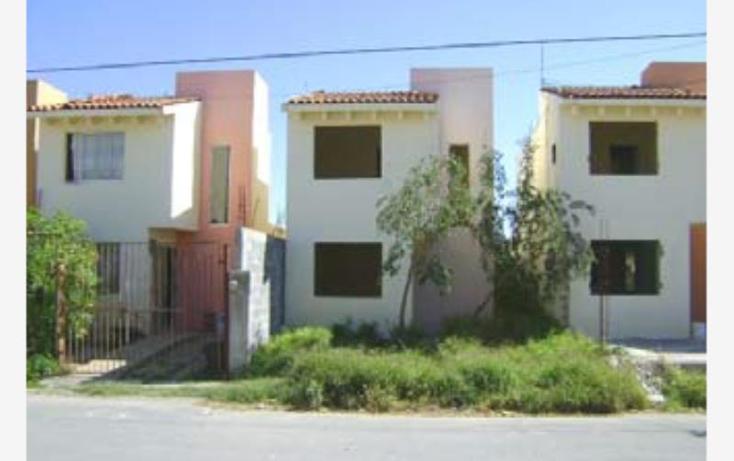 Foto de casa en venta en san marcelo 1119, villas de san miguel, nuevo laredo, tamaulipas, 1978824 No. 02