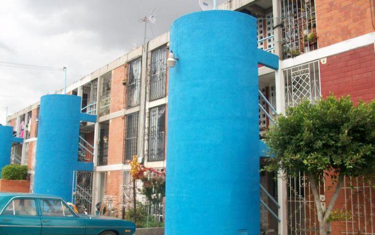 Foto de departamento en venta en san marcos 1, castillos de aragón, ecatepec de morelos, estado de méxico, 1998274 no 01