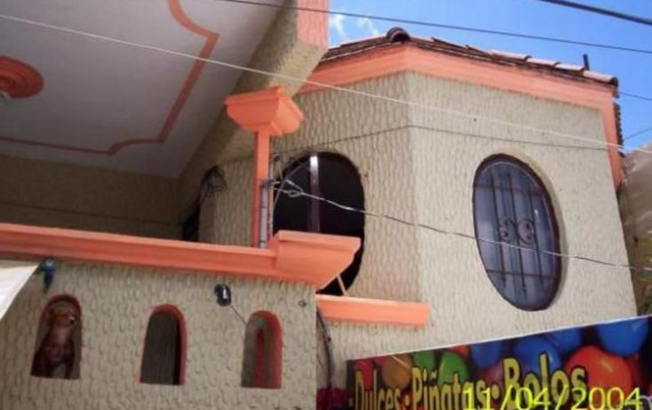 Foto de casa en venta en, san marcos, aguascalientes, aguascalientes, 949183 no 04