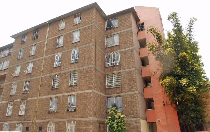 Foto de departamento en venta en  , san marcos, azcapotzalco, distrito federal, 1949966 No. 01