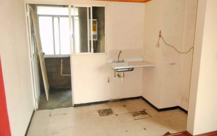 Foto de departamento en venta en  , san marcos, azcapotzalco, distrito federal, 1949966 No. 04