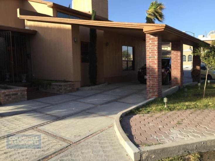Foto de casa en venta en san marcos , campestre san marcos, juárez, chihuahua, 1742437 No. 01