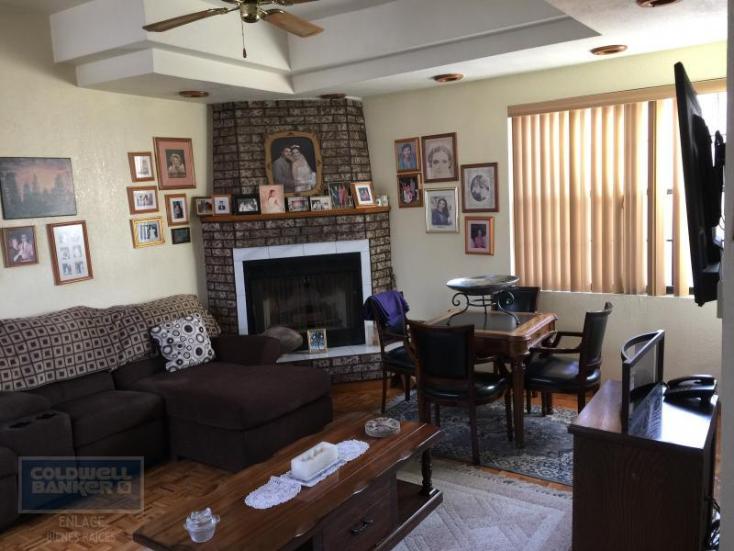 Foto de casa en venta en san marcos , campestre san marcos, juárez, chihuahua, 1742437 No. 03