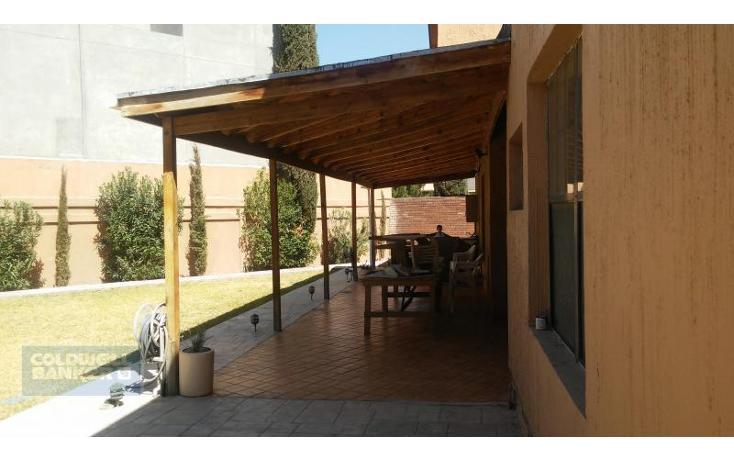 Foto de casa en venta en san marcos , campestre san marcos, juárez, chihuahua, 1742437 No. 10