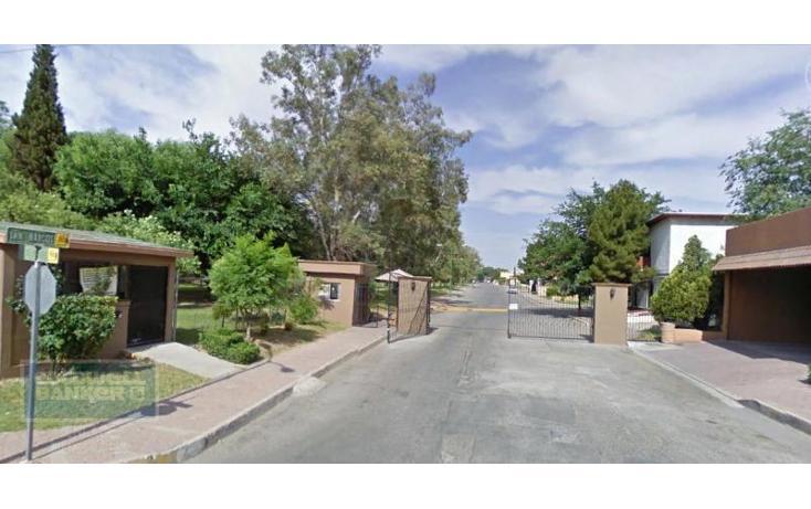 Foto de casa en venta en san marcos , campestre san marcos, juárez, chihuahua, 1742437 No. 12