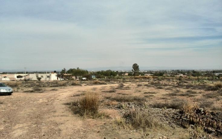 Foto de terreno habitacional en venta en  , san marcos carmona, mexquitic de carmona, san luis potos?, 1134969 No. 01