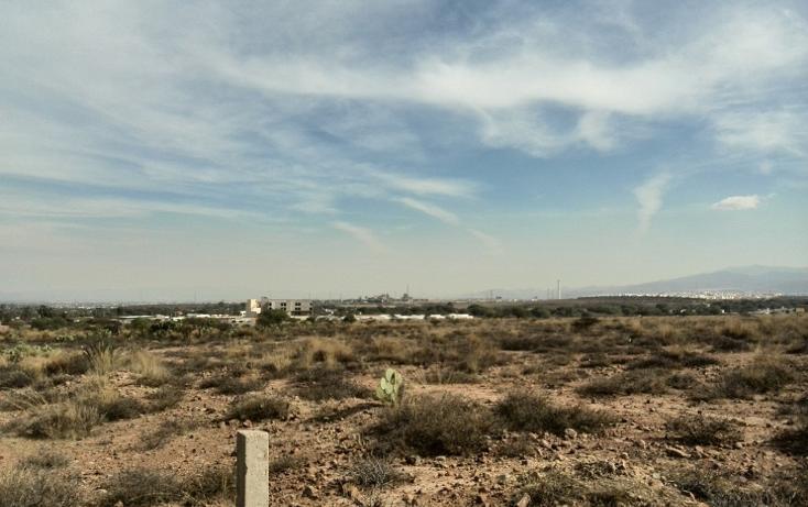 Foto de terreno habitacional en venta en  , san marcos carmona, mexquitic de carmona, san luis potos?, 1134969 No. 02
