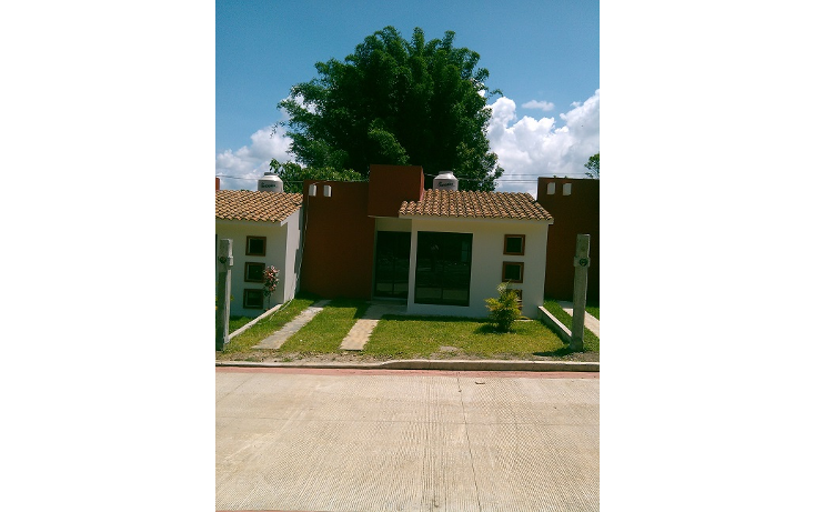 Foto de casa en venta en  , san marcos de leon, coatepec, veracruz de ignacio de la llave, 1394799 No. 01