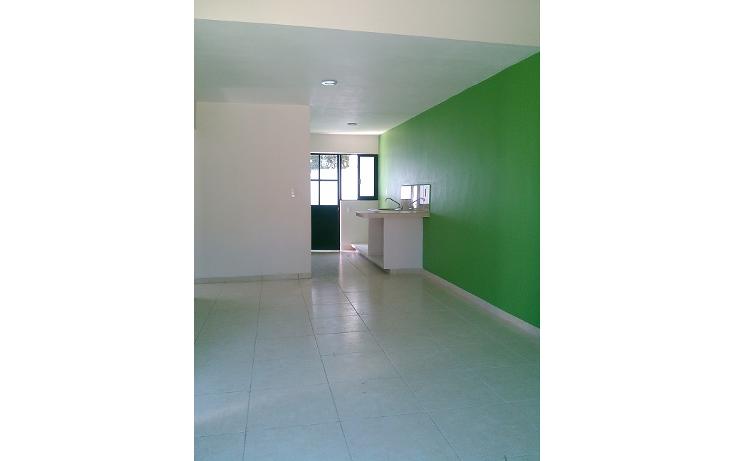 Foto de casa en venta en  , san marcos de leon, coatepec, veracruz de ignacio de la llave, 1394799 No. 02