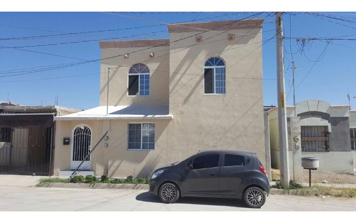Foto de casa en venta en  , san marcos, delicias, chihuahua, 1739836 No. 02