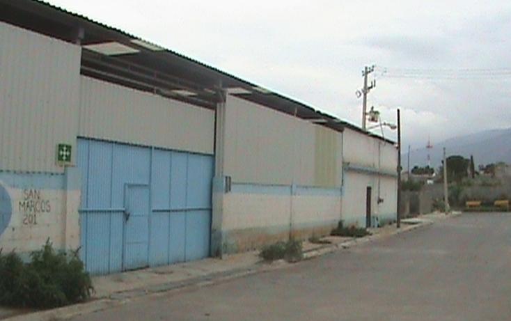 Foto de nave industrial en venta en san marcos , el salvador, saltillo, coahuila de zaragoza, 532445 No. 01
