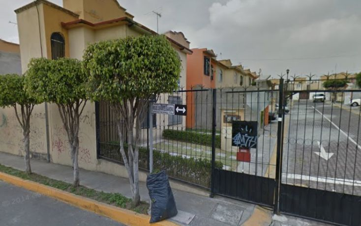 Foto de casa en venta en, san marcos huixtoco, chalco, estado de méxico, 1599965 no 03