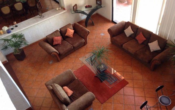 Foto de casa en venta en san marcos, la solana, querétaro, querétaro, 1220155 no 02